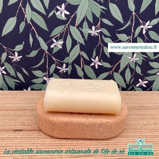 Porte savon argile - savonnerie loix et savons