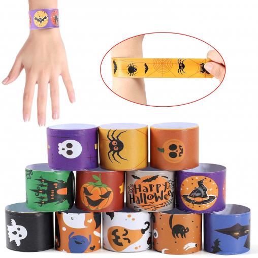cadeau bracelet halloween