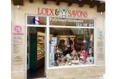 Loix & Savons - Savonnerie de Ré Saint Martin (Hors saison)